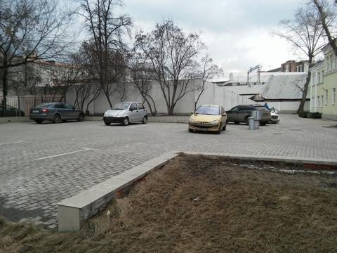 Продажа офиса, м. Курская, Костомаровский пер. - Фото 5