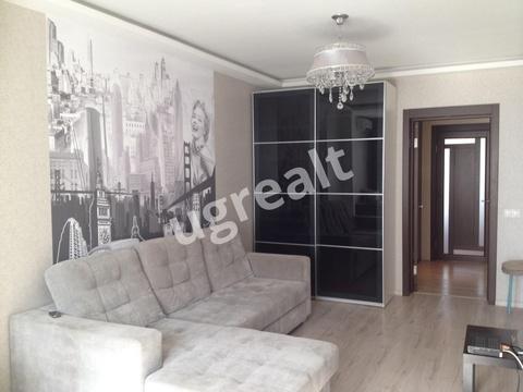 Продажа квартиры, Краснодар, Генерала шифрина - Фото 2