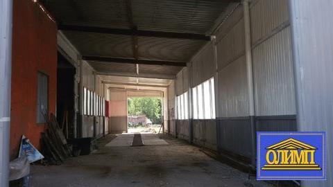 Продам производственное здание под любой вид деятельности - Фото 2