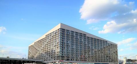 Однокомнатная Квартира Москва, улица Ходынский бульвар, д.2, САО - . - Фото 1