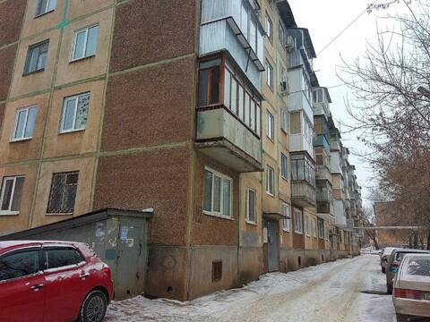 Продам 3-ком.квартиру пр.Майский, 12 - Фото 1