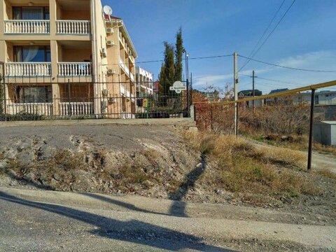 Участок 10 соток в Судаке , центр, 400 метров до Генуэзской крепости - Фото 3