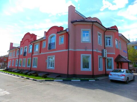 Административное здание 2000 кв.м в центре Иванова - Фото 3