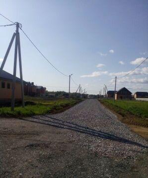 Продажа участка, Луговое, Тюменский район, Кузнецкая ул - Фото 2