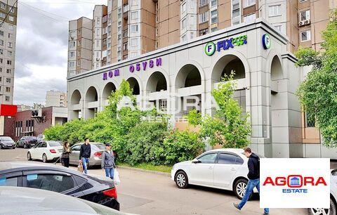 Аренда торгового помещения, м. Братиславская, Ул. Перерва - Фото 1