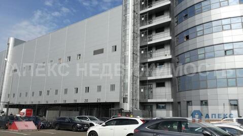 Аренда помещения пл. 1590 м2 под склад, , офис и склад Мытищи . - Фото 4