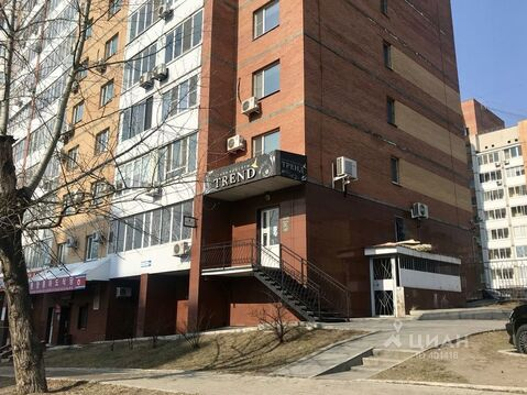 Аренда псн, Хабаровск, Влочаевская улица - Фото 1