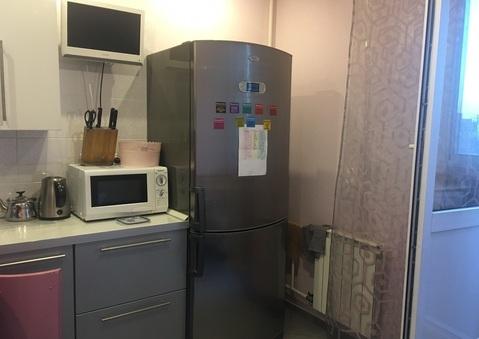 3-комнатная квартира в Новокуркино - Фото 4