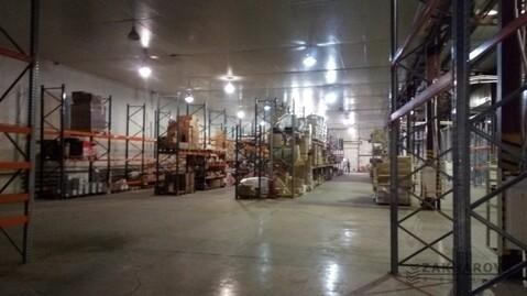 Сдается производственное помещение 2000 кв.м. - Фото 1