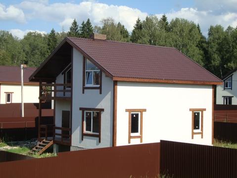 Продаётся дом 148 кв. м на земельном уч. 7.71 сот. в пос. Подосинки. - Фото 4