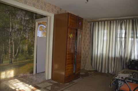 Продам 1 ком. квартиру в жилгородке - Фото 4