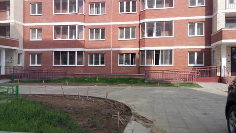 1 к кв в новом доме на улице Орджоникидзе 2 к1 - Фото 1
