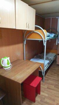 Аренда комната для рабочих бригад 16 кв.м, Мытищи - Фото 2