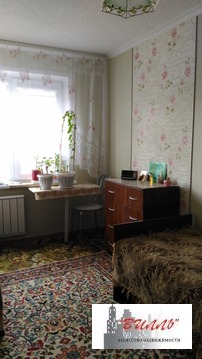 Продажа квартиры, Барнаул, Ул. Попова, Купить квартиру в Барнауле по недорогой цене, ID объекта - 320428241 - Фото 1