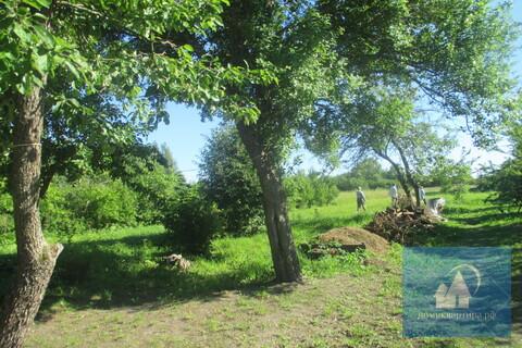 Ухоженный участок с садом и огородом - Фото 3