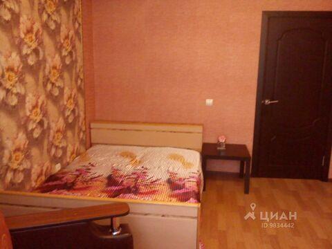 Аренда квартиры посуточно, Саранск, Ул. Ульянова - Фото 1