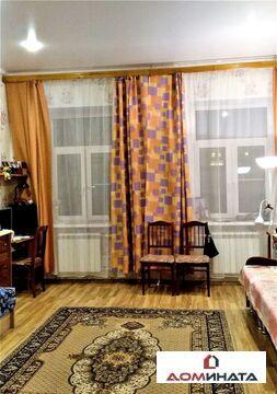Объявление №47163266: Продаю комнату в 3 комнатной квартире. Санкт-Петербург, ул. Гороховая, 17,