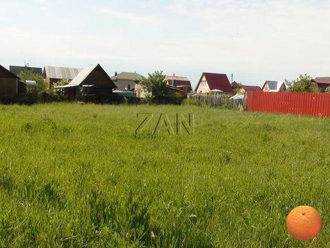 Продается участок, Минское шоссе, 60 км от МКАД - Фото 1