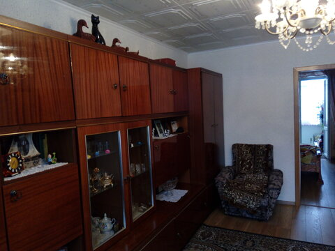 Продаю 4-х комнатную квартира у Щербинке - Фото 2