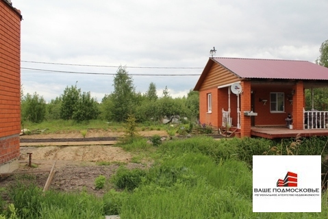 Дом в поселке Хорлово Воскресенского района - Фото 5