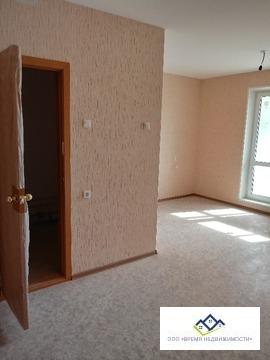 Продам 1-комнат квартиру Дегтярева д56а 4эт, 25кв.м - Фото 3