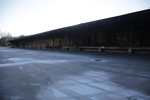 Продажа складского комплекса в Курортном районе Санкт-Петербурга - Фото 1