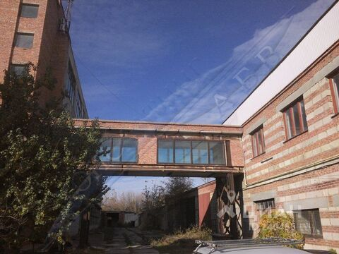 Продажа склада, Астрахань, Ул. Парковая - Фото 2