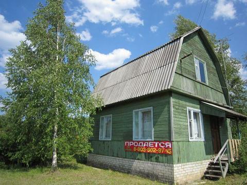 Дача в 15 минутах от Волги - СНТ Ремонтник, 110 км от Москвы в . - Фото 2
