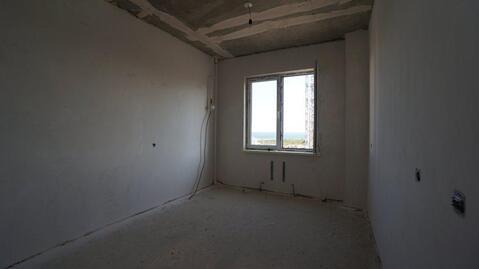 Купить двухкомнатную квартиру в монолитном доме, с видом на море. - Фото 4