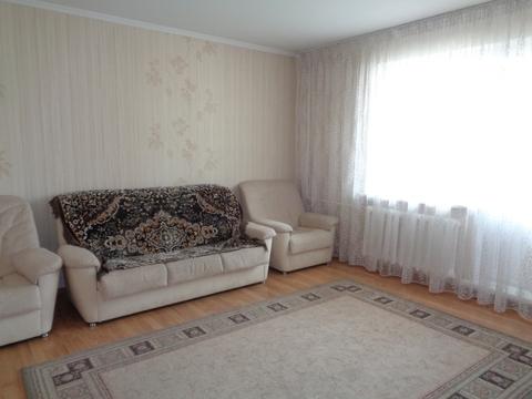 3-к квартира ул. Взлетная, 43, Купить квартиру в Барнауле по недорогой цене, ID объекта - 329020351 - Фото 1