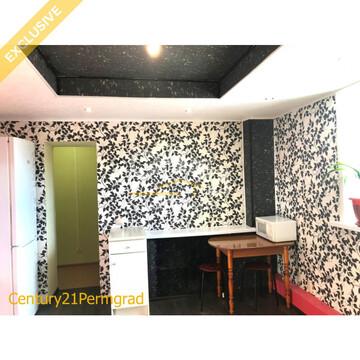 Комната с ремонтом ул.Подлесная, д.17 - Фото 2