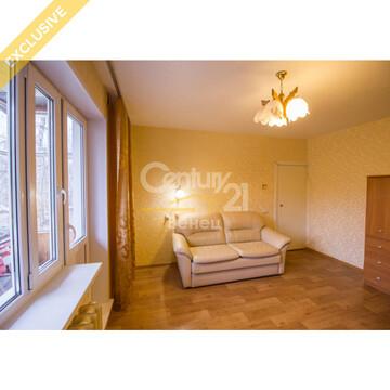 Продается 2-х комнатная квартира по адресу проезд Сиреневый 13 - Фото 2