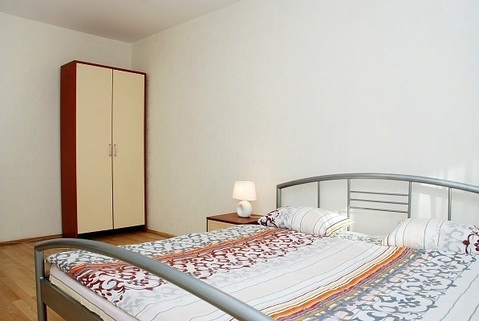 Современная 3-комнатная квартира на ул.Родионова - Фото 3