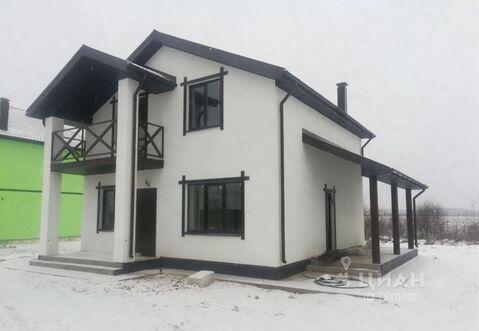 Продажа дома, Заволжский, Калининский район, Улица Лесная - Фото 1