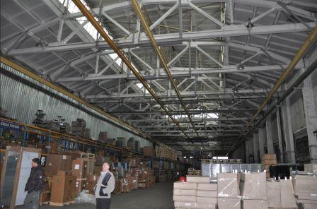 Производственно-складской комплекс 5.100 м2, Пушкино - Фото 4