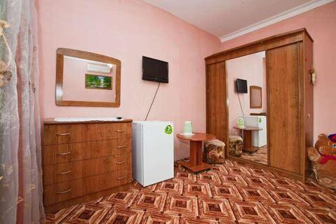 Дом-гостиница в Геленджике на ул.Луначарского - Фото 5