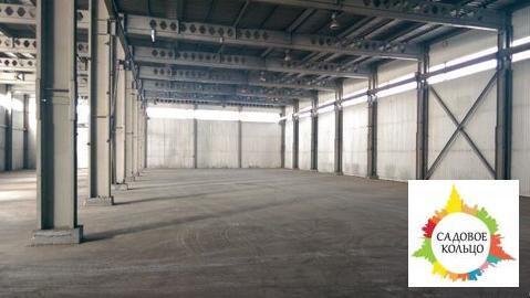 Сдается складское помещение, находится в производственно-складском гос