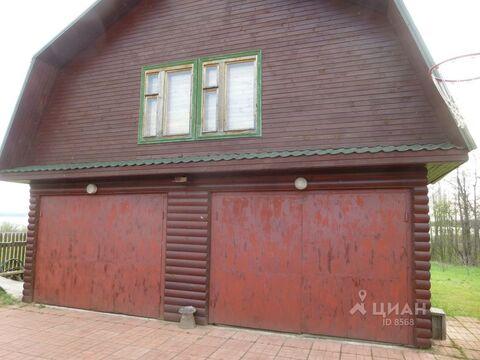 Продажа дома, Нечаевщина, Пеновский район - Фото 1