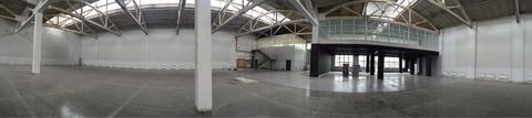 Аренда открытой площадки под склад - Фото 3