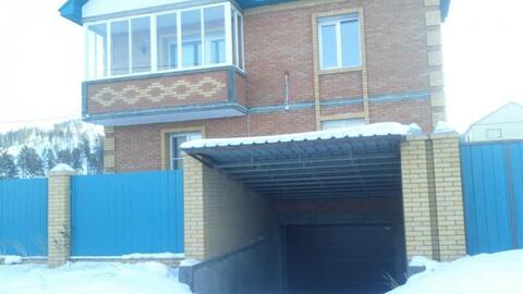 Продажа дома, Улан-Удэ, П.Радужный - Фото 3