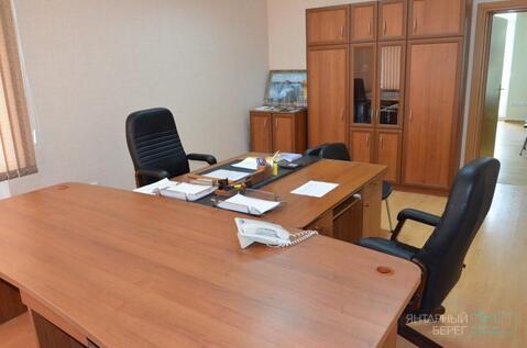 Продается офисное помещение по ул. Горького, 9, г. Севастополь - Фото 4