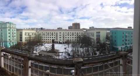 Квартира, Мурманск, Ленина - Фото 5