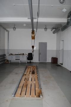 Сдается гаражный бокс 350м2 - Фото 2