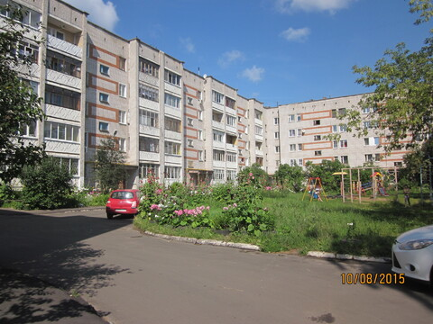 Продам 3-лп ул. Дунаева, 15 - Фото 1