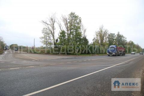 Продажа земельного участка пл. 18 га Клин Ленинградское шоссе - Фото 1