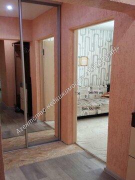 Продается 4-х комнатная квартира в г.Таганроге, сжм - Фото 4