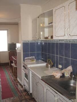 Продам квартиру-малосемейку Солнечный рынок - Фото 5
