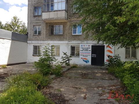 Коммерческая недвижимость, пр-кт. Комсомольский, д.32 к.Б - Фото 5