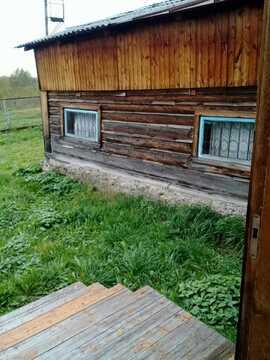 Продам дом в д. Плотниково. - Фото 2