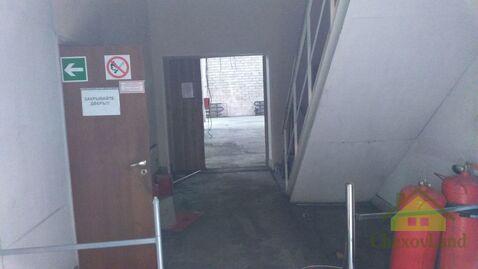 Склад 2000 кв.м. в Чехове в аренду - Фото 1